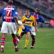 Gueugnon-PSG 2-0 (2000)