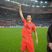PSG-Bastia 4-0 (2015)