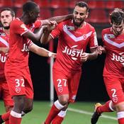 Coupe de la Ligue : Valenciennes s'offre Reims, le Red Star surprend encore