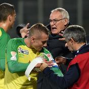 Coupe de la Ligue: Nantes surpris par Tours, lanterne rouge de Ligue 2
