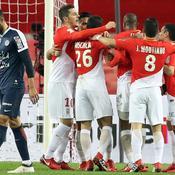 Monaco s'offre des retrouvailles avec le PSG en finale de la Coupe de la Ligue