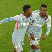 Coupe de la Ligue : Monaco s'en sort à Nice