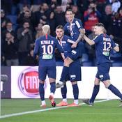 Coupe de la Ligue : Paris et ses stars atomisent les Verts