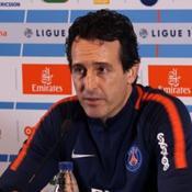 Emery et le PSG veulent «gagner tous les titres»