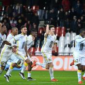 Enyeama envoie Lille en demi-finale