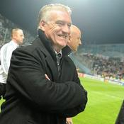 «Heureux de retrouver le Stade de France»