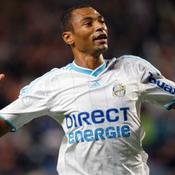 Edouard Cissé Marseille