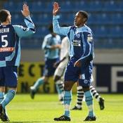 Le Havre-Rennes
