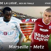 Marseille-Metz
