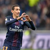 Les notes de Monaco-PSG : Di Maria et Cavani en feu, Mbappé éteint
