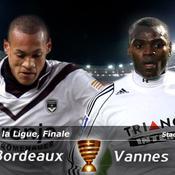 LIVE Bordeaux-Vannes