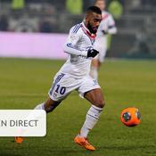 Lyon-Reims en DIRECT