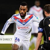 Lyon-Troyes en DIRECT