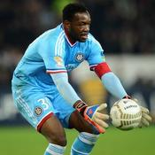 Mandanda : «Une triple sanction»