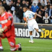 Marseille - Monaco