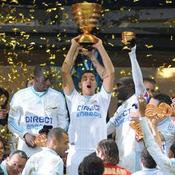 Marseille Coupe de la Ligue