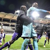 Nice et Toulouse miraculés
