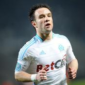 Mathieu Valbuena Marseille