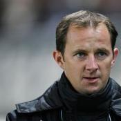 Stéphane Le Mignan Vannes Coupe de la Ligue