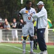 Le Havre Cédric Daury Hassane Alla