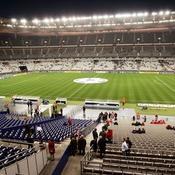 Stade de France Finale Coupe de la Ligue Marseille - Bordeaux