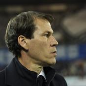 Rudi Garcia et son bilan peu flatteur en Coupes