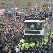 Le bus des verts