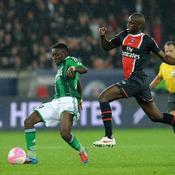 PSG-Saint-Etienne