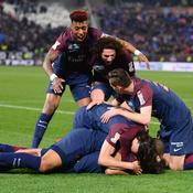 Souverain et appliqué face à Monaco, le PSG est bien le patron du football français