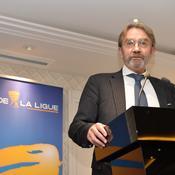 Frédéric Thiriez (président LFP)