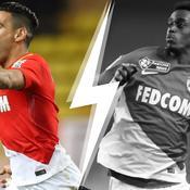Tops/Flops Monaco-Caen : L'éclair de Falcao, Diakhaby transparent