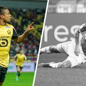 Tops/Flops Monaco-Lille : l'entrée décisive de Rémy, l'ASM transparente