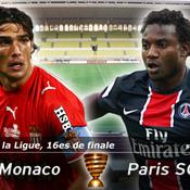 Monaco-Paris SG