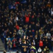 Verratti: «Ces derniers temps, on a manqué de respect au PSG»