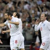 L'Angleterre et l'Espagne qualifiées