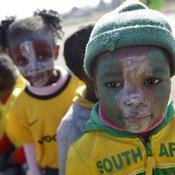 Enfants Soweto