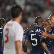 France-Tunisie Joie
