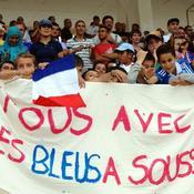 Tunisie - France