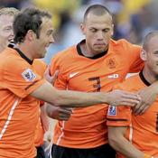 Weisley Sneijder