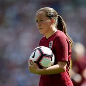Fran Kirby (Angleterre, 25 ans)