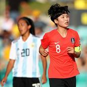Ji So-Yun (Corée du Sud, 28 ans)