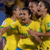 Coupe du monde féminine 2019 : Les Brésiliennes à la poursuite des Brésiliens
