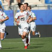 Coupe du monde féminine 2019 : contre l'Afrique du Sud, l'Allemagne poursuit son sans-faute