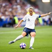 Coupe du monde féminine 2019 : Amandine Henry, l'Américaine des Bleues