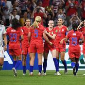 Coupe du monde féminine 2019 : Les USA en finale après un match fou