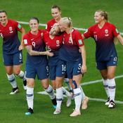 Coupe du monde féminine 2019 : la Norvège privée de Hegerberg mais pas d'ambition
