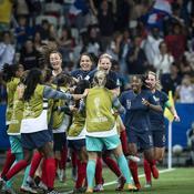 Coupe du monde féminine 2019 : Pour les Bleues, jusqu'ici tout va bien