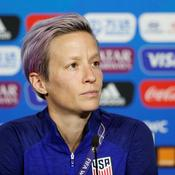 Coupe du monde féminine 2019 : Trois finales le même jour ? «Un manque de respect» pour Rapinoe