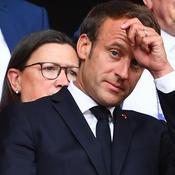 Emmanuel Macron: «Les choses ne seront plus jamais pareilles pour le football féminin»