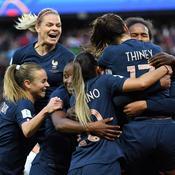 Coupe du monde féminine 2019 : débuts en fanfare pour les Bleues contre la Corée du Sud